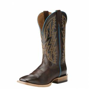 Ariat Ranchero Rebound - Mens - Jag Java
