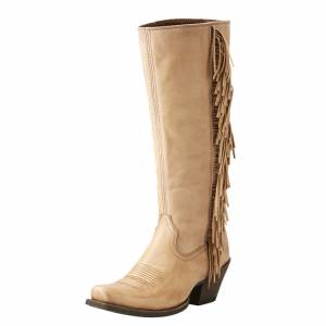 Ariat Leyton - Ladies - Tack Room Honey