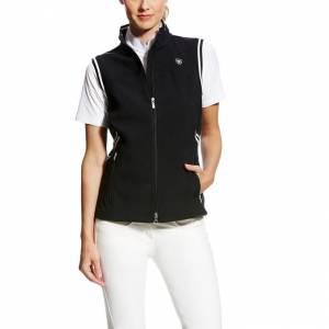 Ariat Ladies Salem Vest - Black