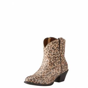 Ariat Darlin - Ladies - Leopard Prnt