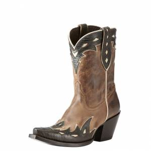 Ariat Juanita - Ladies - Warm Stone