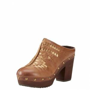 Ariat Bria -Bronzed Brown