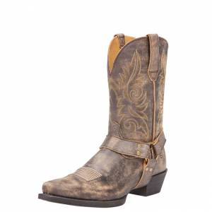 Ariat Easy Step - Mens - Tack Room Honey