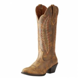Ariat Desert Sky - Ladies - Vintage Bomber