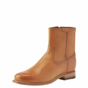 Ariat Sante Fe - Mens - Light Tan