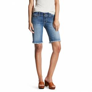 Ariat Bermuda Short - Ladies - Multi Surfside