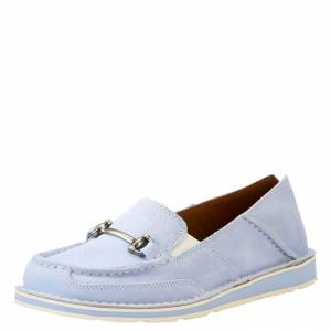 Ariat Bit Cruiser - Ladies - Baby Blue