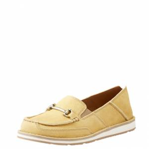 Ariat Bit Cruiser - Ladies - Sunshine