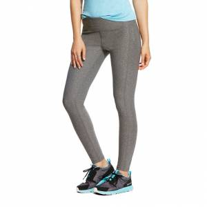 Ariat Circuit Legging - Ladies - Charcoal