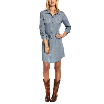 Ariat Ladies Bergen Dress