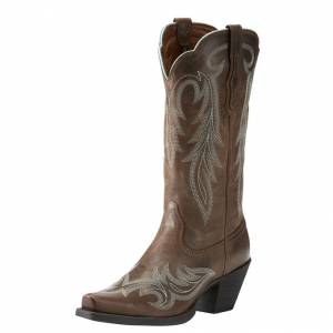 Ariat Round Up Renegade - Ladies - Barnwoood