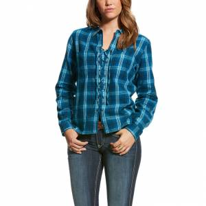 Ariat Sandy Shirt - Ladies - Multi