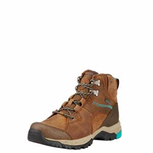 Ariat Ladies Skyline Mid Gore-Tex Boots