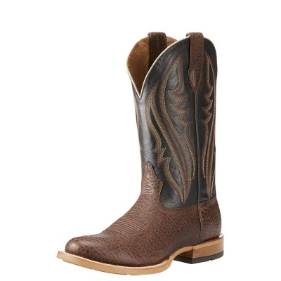 Ariat Mens Match Up Western Boots
