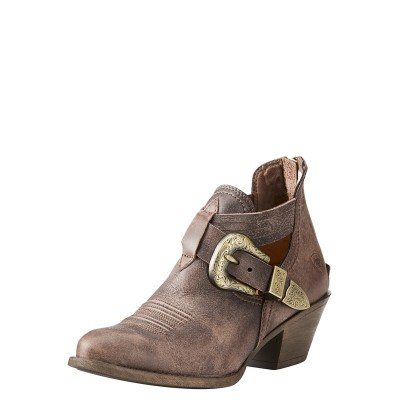 Ariat Ladies Dulce Western Boots