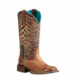 Ariat Ladies Circuit Shiloh Boots