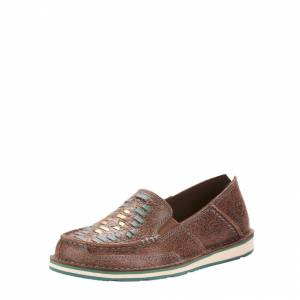 Ariat Ladies Cruiser Weave Shoes