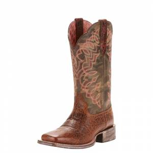 Ariat Ladies Circuit Cisco Western Boots