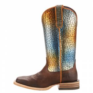 Ariat Ladies Gringa Western Boots