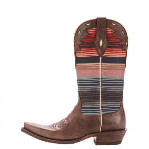 Ariat Ladies Circuit Serape Western Boots