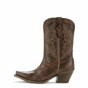Ariat Ladies Circuit Stella Western Boots