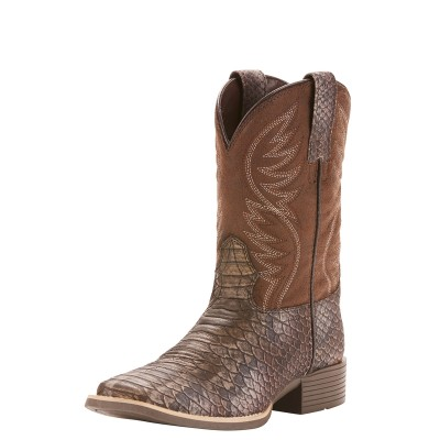 Ariat Kids Brumby Western Boots