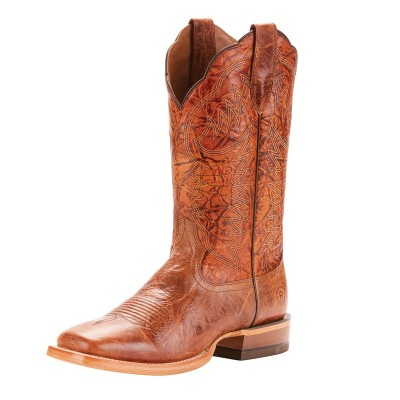 Ariat Mens Relentless Record Breaker Western Boots