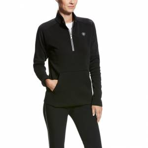 Ariat Ladies Sonar 1/2 Zip