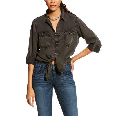 Ariat Ladies Fade Shirt