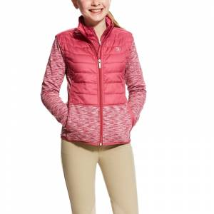Ariat Kids Capistrano Jacket