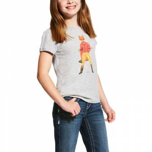 Ariat Kids Fox Hunter Tee
