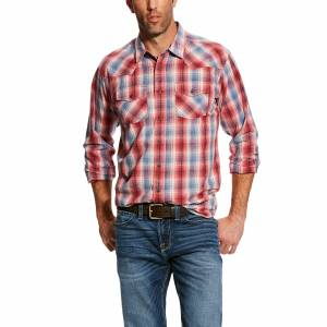 Ariat Mens Isley Retro Shirt
