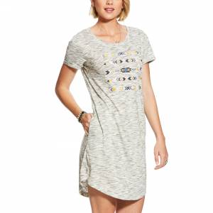 Ariat Ladies Kay Tee Dress