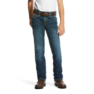 Ariat Kids B5 Barrett Jeans