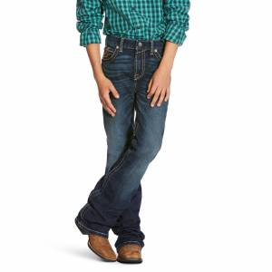 Ariat Kids B4 Rocco Racer Jeans