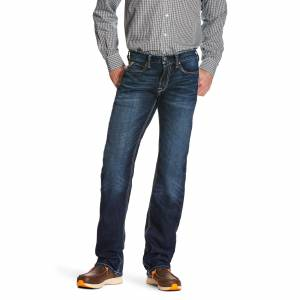 Ariat Mens M7 Straight Ralston Mission Jeans
