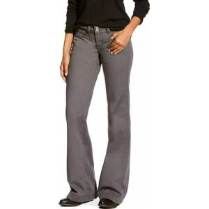 Ariat Ladies Twill Ella Trousers