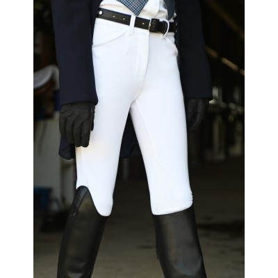 KAKI Equestrian Riding Breeches