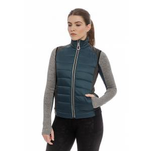 Horseware Ladies Ona Hybrid Gilet - Active Collection