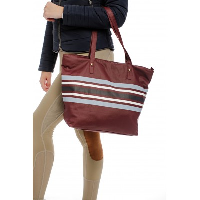 Horseware Lifestyle Collection Tote Bag