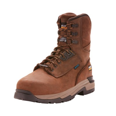 Ariat Mens MasterGrip 8