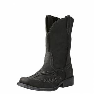 Ariat Mens Rambler Renegade Boots