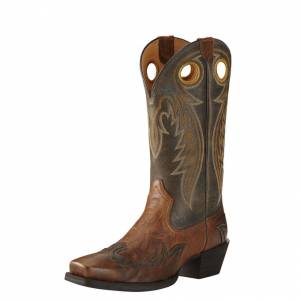 Ariat Mens Rival Western Boots