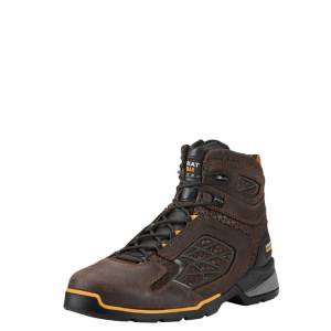 Ariat Mens Rebar Flex 6
