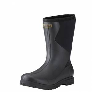 Ariat Mens Springfield Rubber Boots