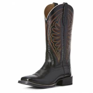 Ariat Ladies Circuit Shiloh Western Boots