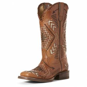 Ariat Ladies Gitana Western Boots