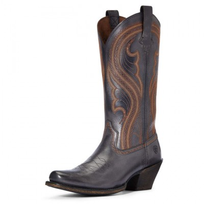 Ariat Ladies Lively Western Boots