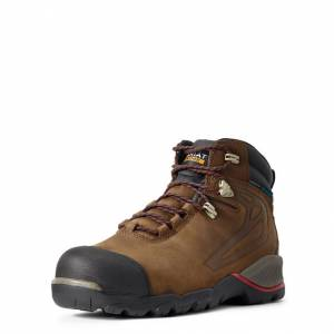 Ariat Mens Rebar Off-Road 6