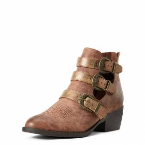 Ariat Ladies Unbridled Melody Boots